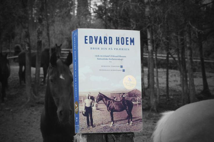 Bror din på prærien er både en slektsroman og en western – en stor roman om eksil og savn. Med samme sanselige og poetiske stil som Slåttekar i himmelen.