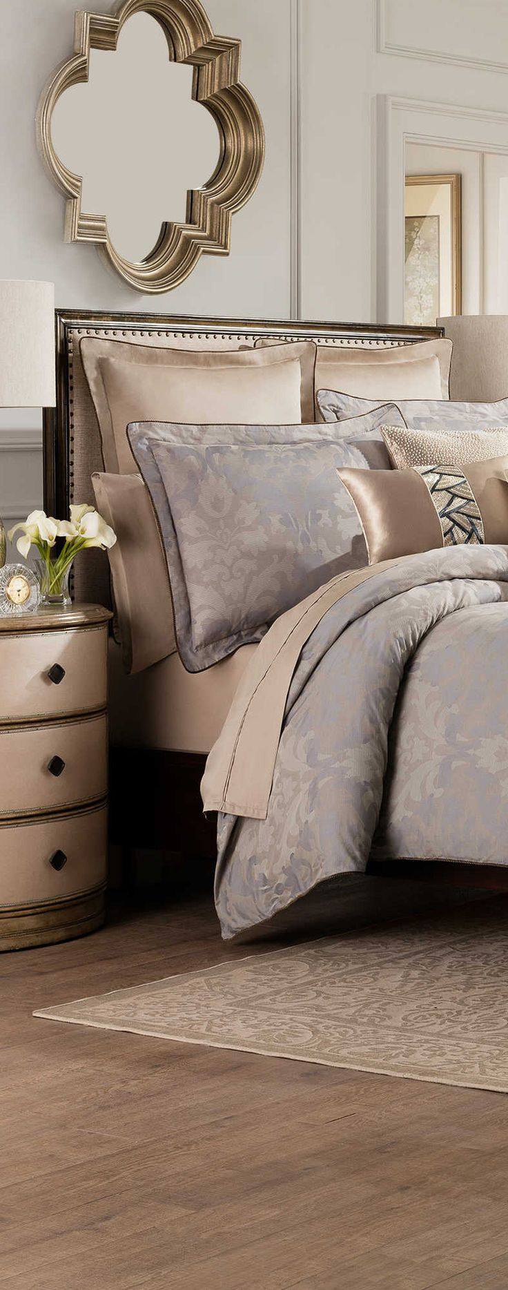 1000 ideas about luxurious bedrooms on pinterest luxury 12253 | 7bc559e0cd58b8555cf9111e1cdc49a1