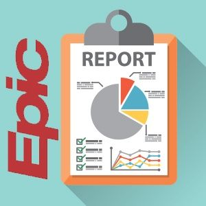 With Epic Reporting, healthcare professionals have access to high quality data analysis with these 4 powerful Epic EMR report types.