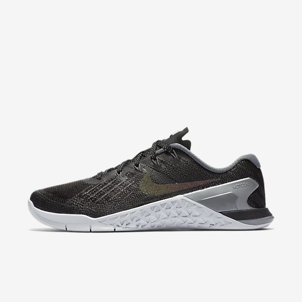 Nike Metcon 3 Metallic Women's Training Shoe