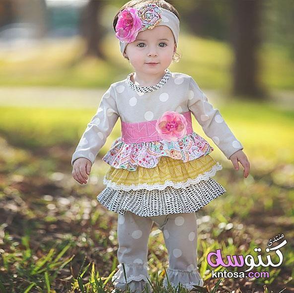 تشكيله من السورتيت للاطفال احلى صور لتوك و سورتيت للاطفال كروشيه بندانه سورتيت ربطة شعر موضة2019 Knto Girls Boutique Clothing Haute Baby Cute Baby Girl Outfits