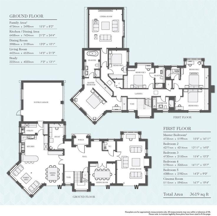 756 best floor plans images on pinterest floor plans