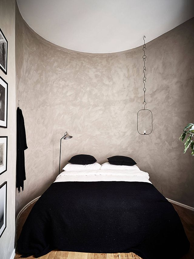 TDC: Homes to Inspire   Mostly Monochrome
