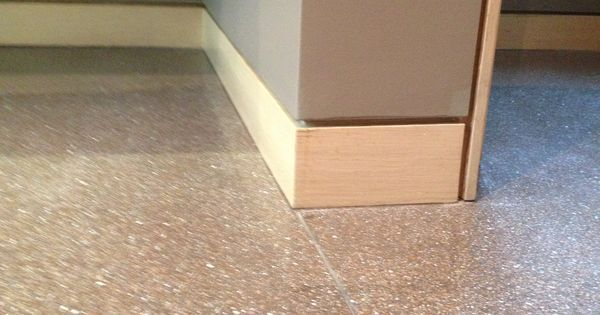 drywall to baseboard transition along with door jamb - #TODesign #interiordesign - via Kyla Bidgood Interior Design - http://ift.tt/1MTf8ZC interiordesign