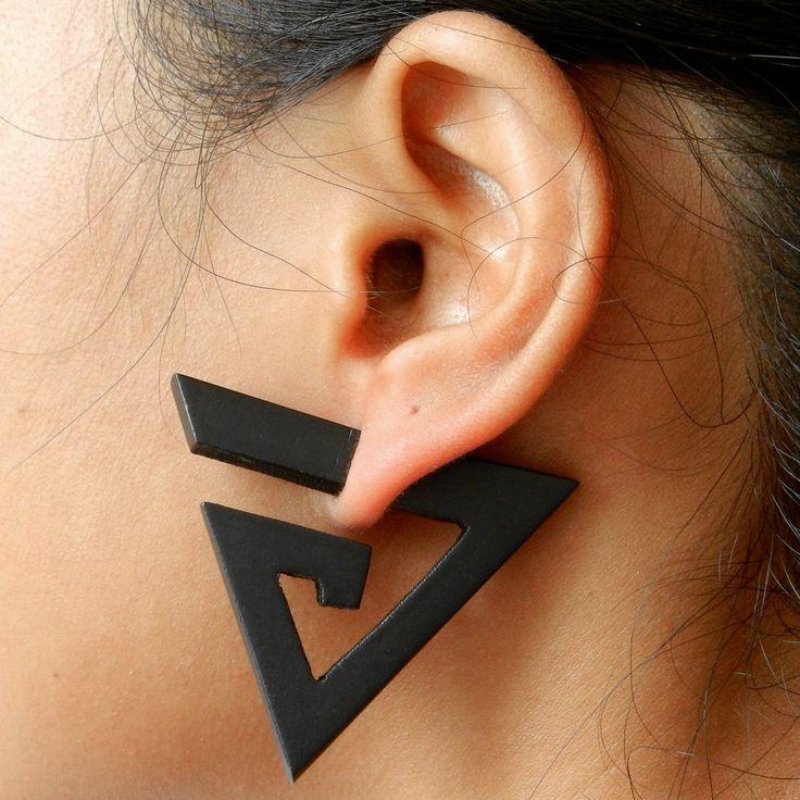 Biggest Ear Gauges In The World