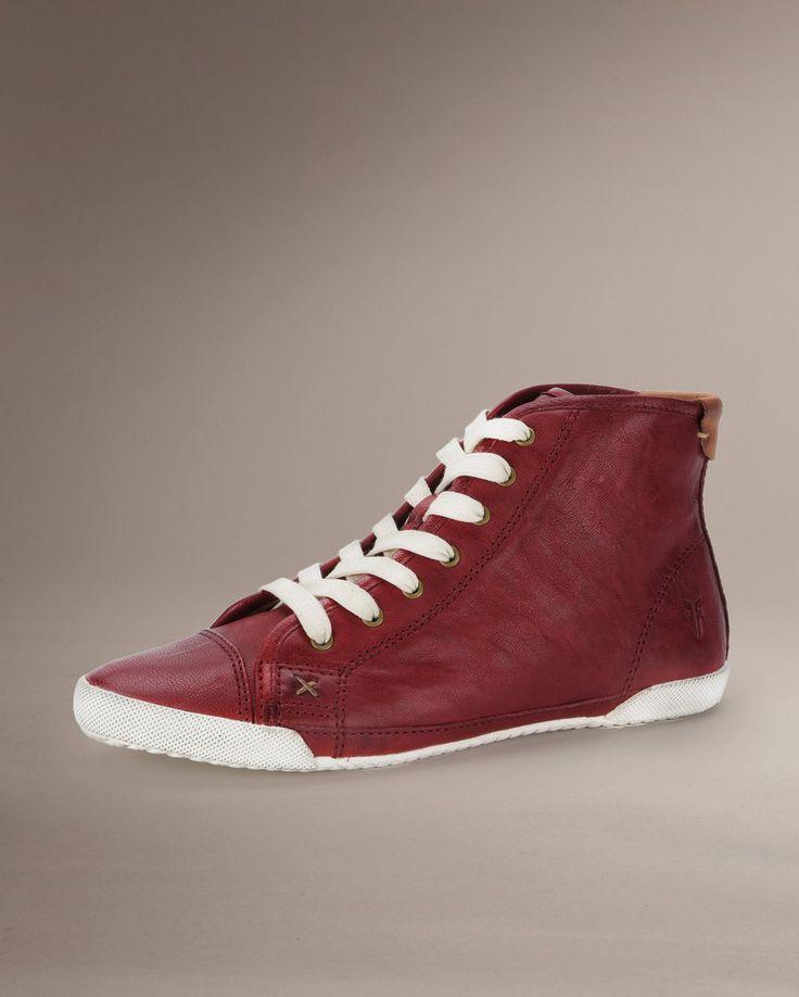 Melanie High-ASV - Women_Shoes_Sneakers - The Frye Company