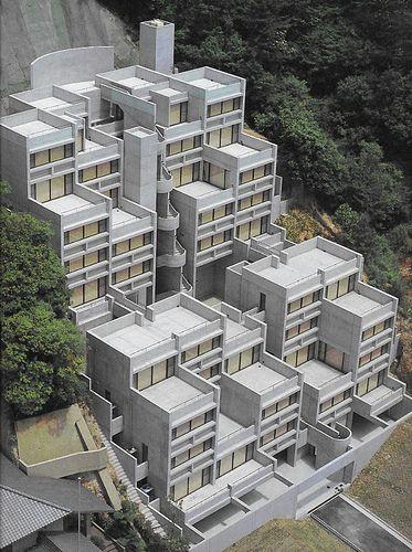 Tadao Ando - Rokkosan Residence 01.jpg | Flickr - Photo Sharing!