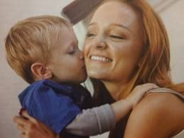 Teen Mom Maci Bookout and Bentley. LOVE THEM!