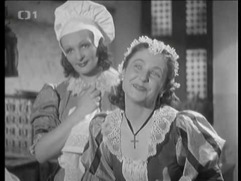 Cech panen kutnohorských (1938) - celý film - YouTube