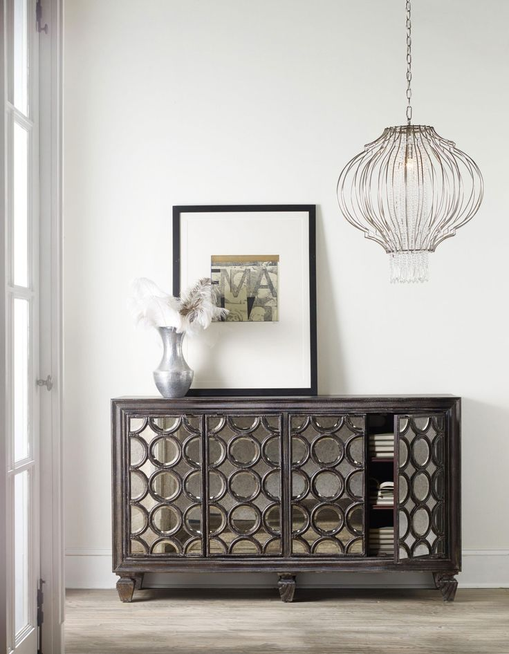 declan credenza hooker furniture home gallery stores