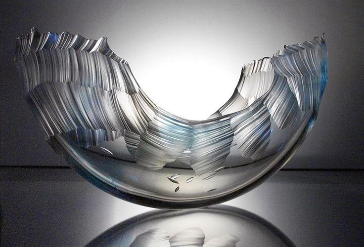 sculture-in-vetro-di-graham-muir