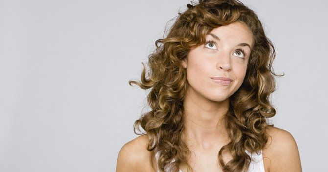 7 πράγματα που θα καταλάβεις αν έχεις σγουρά μαλλιά