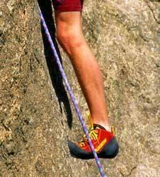 10 Rock Shoe Buying Tips