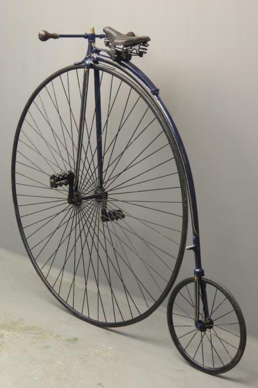 Singer Ca 1885 Challenge 2710 Gardening Bicycle Antique