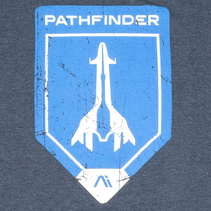 The BioWare Store - Pathfinder Tee - Mass Effect - Brands