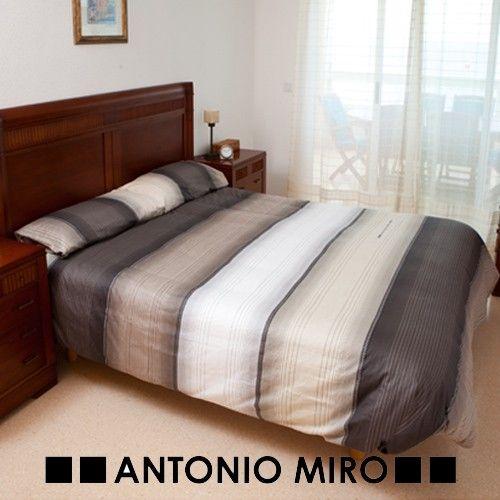 Juego Nordico Camex de Antonio Miro, 100% algodón. Ideal como regalo personal o regalo de empresa. #regalosoriginales #regalospromocionales #regalosdeempresa