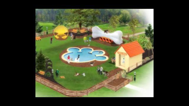 Johns Creek Man Designs Dream Dog Park | 11alive.com