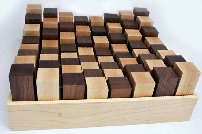 25 best ideas about 3d chess on pinterest - Multi level chess board ...