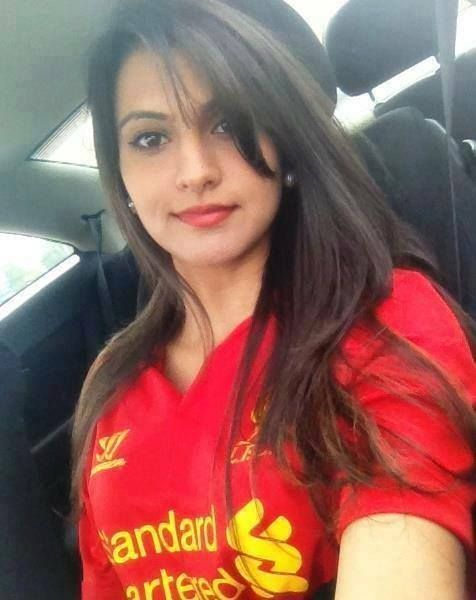Liverpool hot girls