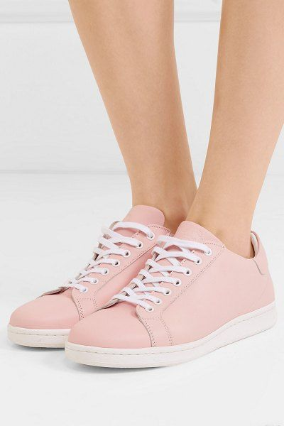 46648d69e125 Self Love Limited Edition Z Shoes Leather Sneakers in 2019 Shoes