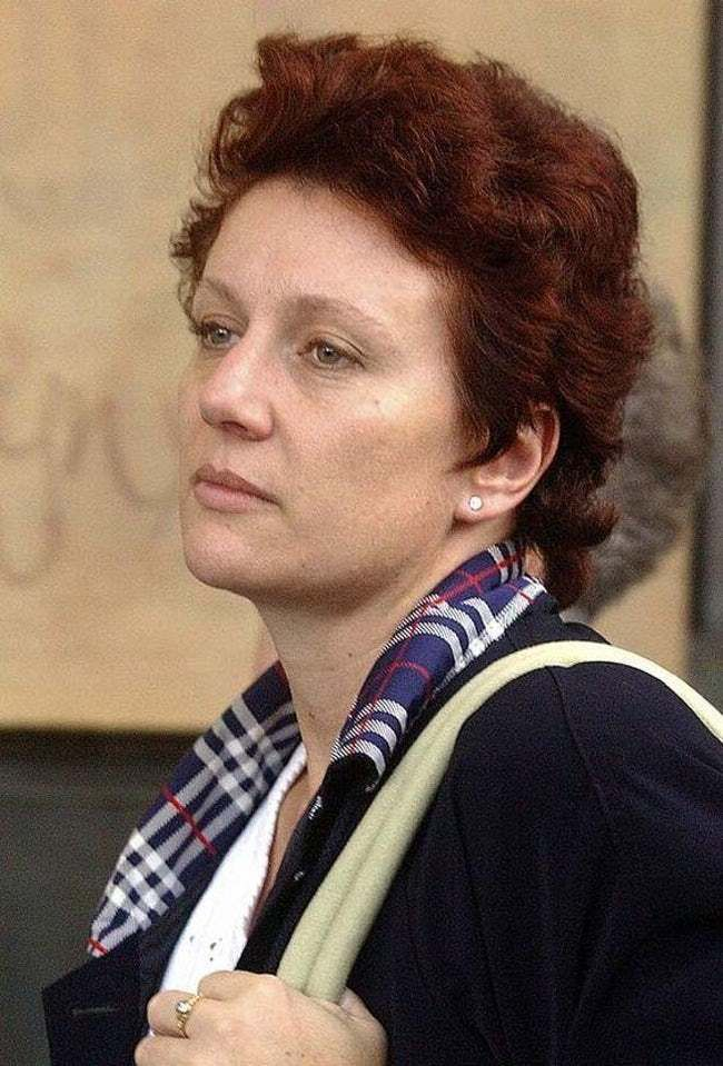 Kathleen Folbigg is listed (or ranked) 31 on the list The Most Famous Female Serial Killers
