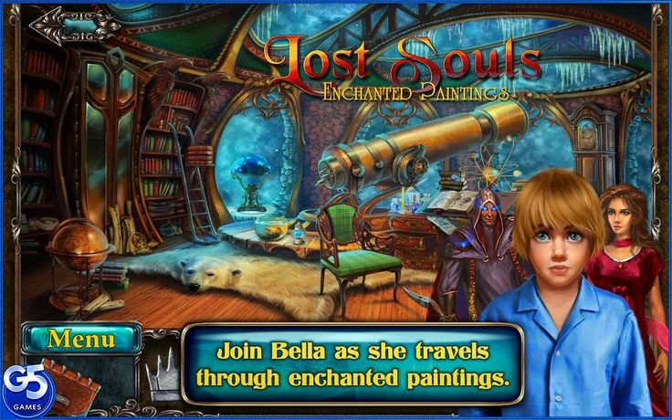Download android game Lost Soul full version