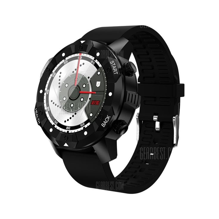 🏷️🐼 TenFifteen S3 3G Smartwatch Phone-BLACK - 89.66€    Tip: Unlocked for Worldwide use. Please ensure local area network is compatible. click here for Network Frequency of your country. Please check with your carrier/provider before purchasing this item. Main Features: Micro SIM card / Bluetooth phone call / answer You can dial or answer a phone...  #BonsPlans, #Deals, #Discount, #Gearbest, #Promotions, #Réduc, #TenFifteen