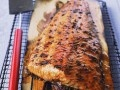 A few years ago, high-end cooking shops and fancy-shmancy catalogues began selling cedar planks, wooden boards that impart a smoky flavor to grille...
