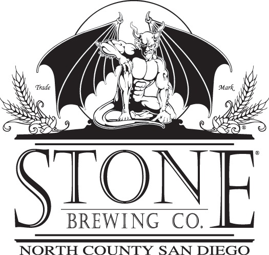 Stone Brewery.