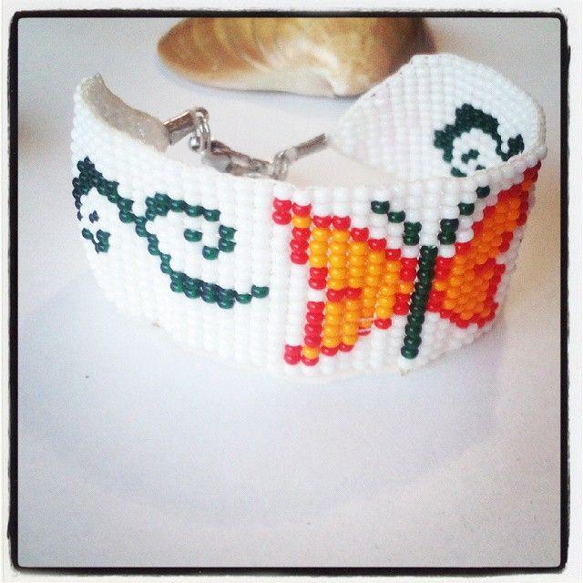 #bileklik #beadcrochet #crochet #peyote #tasarım #yazlık #takı #handmade #elyapımı #ankara #eryaman #handmadeart  WhatsApp 05423876252