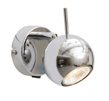 Eyeball - 1LT Chrome ( code -19789)