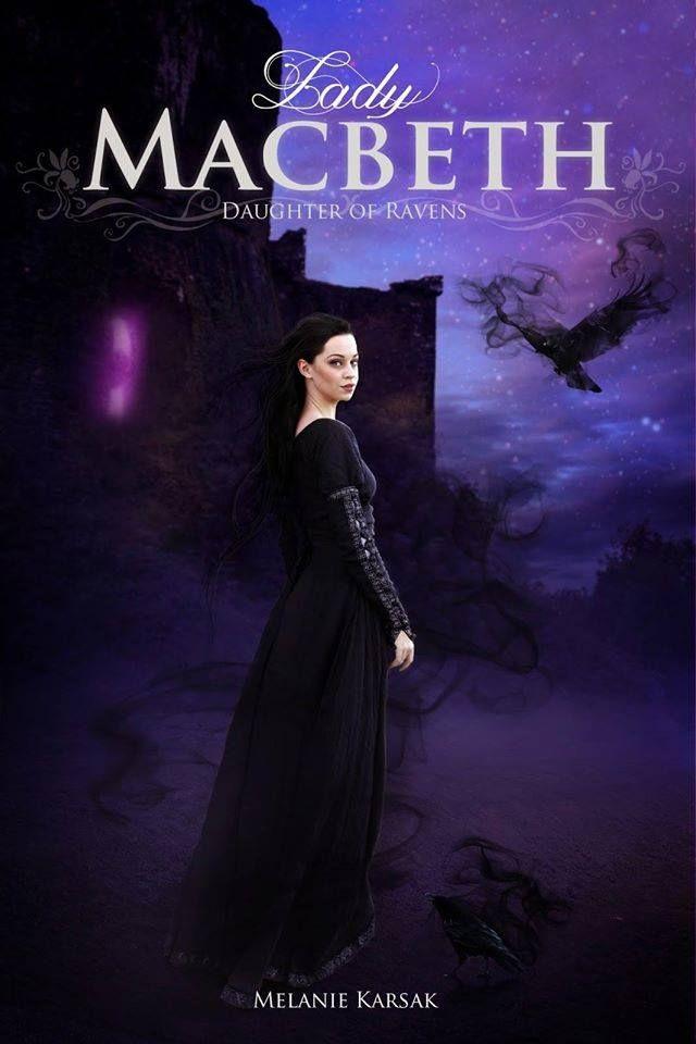 Review - Lady Macbeth (Daughter of Ravens #1) by Melanie Karsak