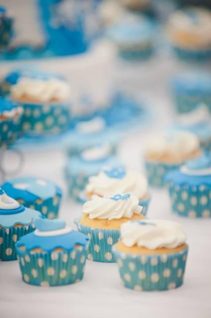 More Wedding Cupcakes! [Photos]: Wedding Cupcakes, Mmmmmm Cakes, Wedding Cakes, Photo