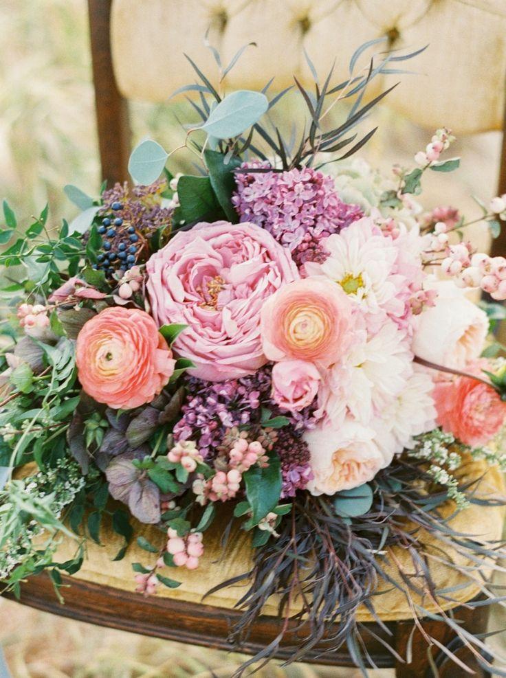 201 best Wedding Flowers images on Pinterest | Glamping weddings ...