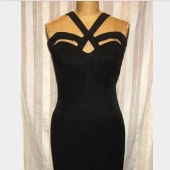 Indecent Proposal Dress Indecent Propos...
