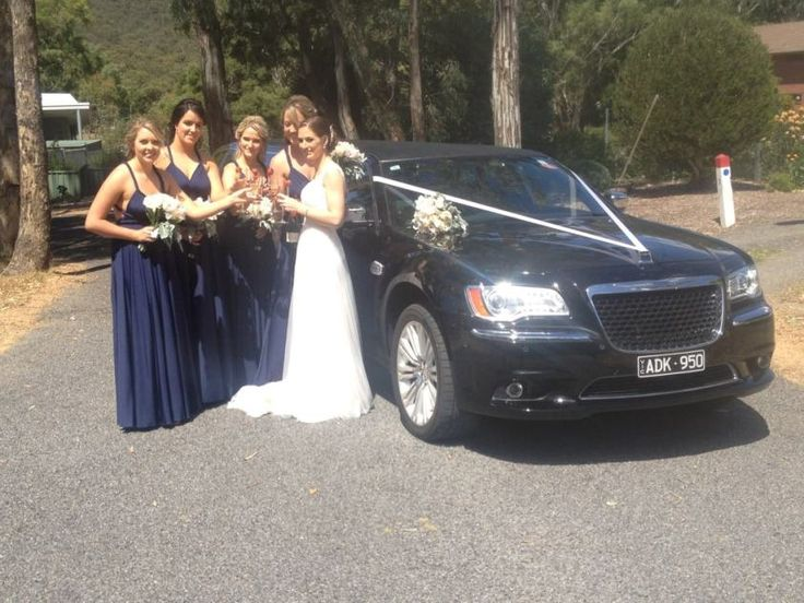 Do you want to arrive at your ceremony in style? Contact @nightowllimos for a classic, standard #MelbourneLimoHire service on 0407 904 038.  http://goo.gl/r1wxpw