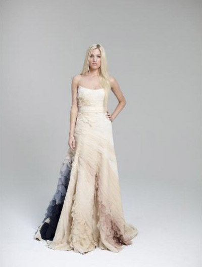 I'd get married in this!