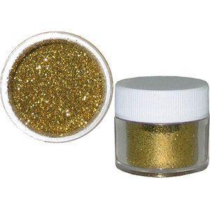 Edible Gold Glitter/ Edible Glitter/ Cake by SunflowerSugarArtUSA