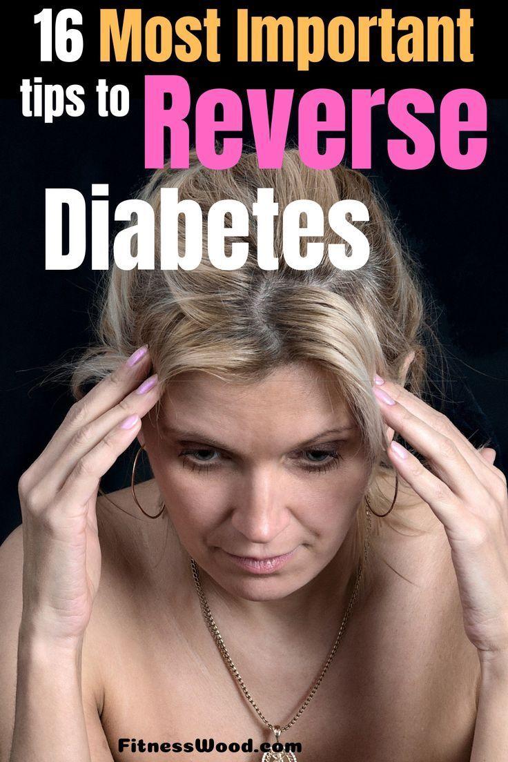 16 Die wichtigsten Tipps zur Umkehrung von Typ 2 Diabetes