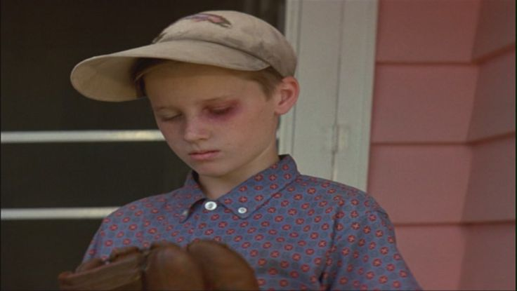 Image of Tom Guiry as Scotty Smalls in 'The Sandlot' for fans of Tom Guiry.