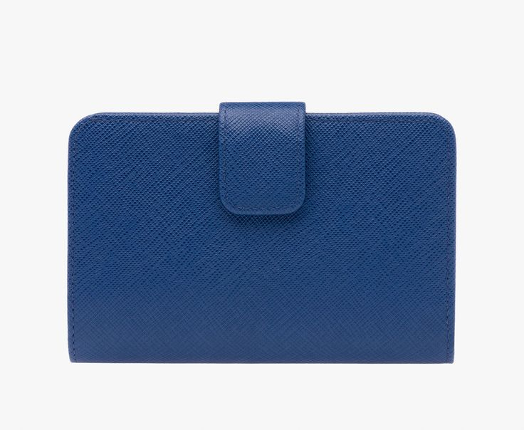 Prada Woman - Wallet - Cornflower blue - 1ML225_QWA_F0016