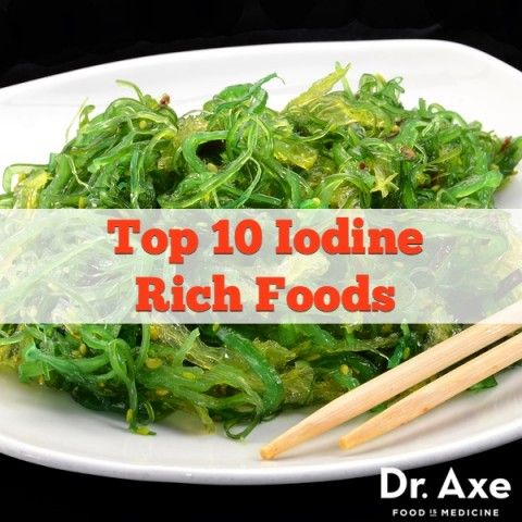 Vegetables Containing Iodine 140 best i love that food is medicine images on pinterest healthy are you eating enough iodine rich foods workwithnaturefo