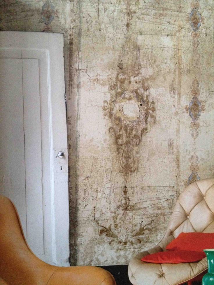 Behang home interior pinterest for Reno behang