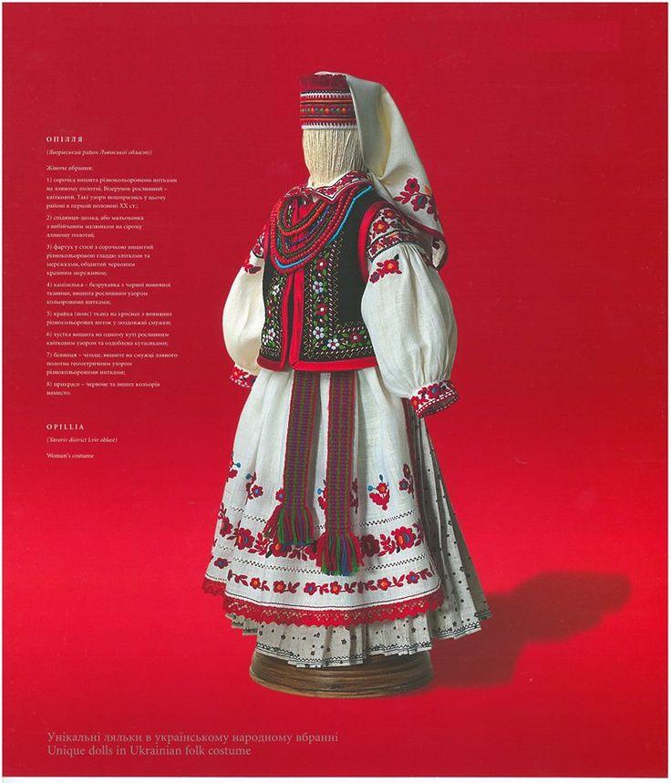 Doll by Yuri Melnychuk