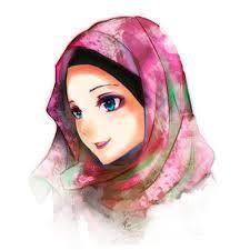 Download Foto Kartun Muslim