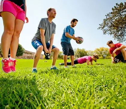 In the world of exercise we talk about doing cardio or strength (weight) training.But cardio, which is short for