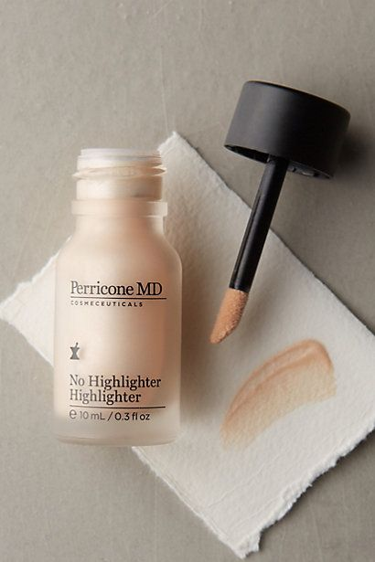 Perricone MD No Highlighter Highlighter #anthropologie