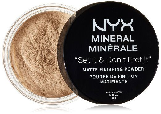 - Can be worn over makeup or on bare skin - Sets you look for a flawless finish - Sheer color