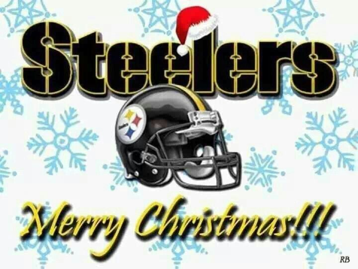 98 Best Steelers X Mas Images On Pinterest Steeler
