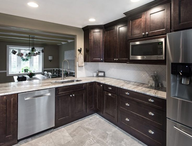 Fabuwood Cabinets for a Fabulous Kitchen: Update Yours ...